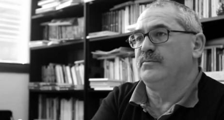 """Xabier Aierdi: """"Gizarte guztien amets ezkutua da bertakoekin bakarrik bizitzea"""""""