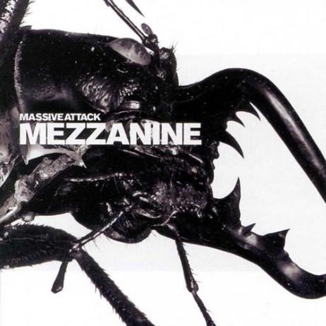 Massive Attack ''Mezzanine''