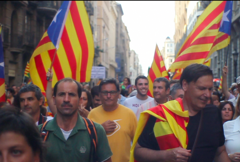 Katalunia askearen ahotsak