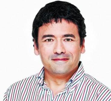 """Rafael Olaizola (Zarauzko PPko zinegotzi ohia): """"Bakea denon artean egin behar dugu"""""""