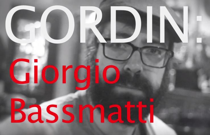 Gordin: Giorgio Bassmatti (Bideoa)