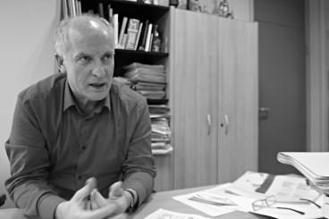 """Martxelo Otamendi: """"Esaten zidaten: 'Nos pasamos por los cojones la Constitución, el sistema de libertades y lo que sea"""""""