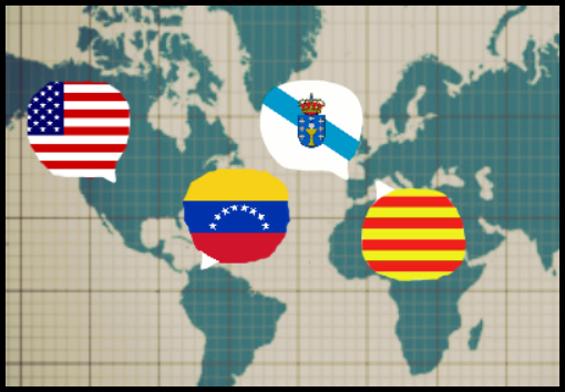 Udazkeneko lau hauteskunde lehia: Venezuela, Galizia, AEB eta Katalunia