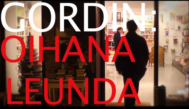Gordin: Oihana Leunda (bideoa)