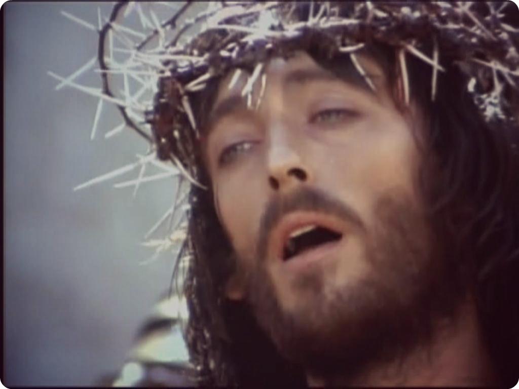 Jesus Nazaretekoa