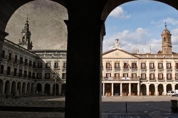 Espainia Plaza ala Plaza Berria?