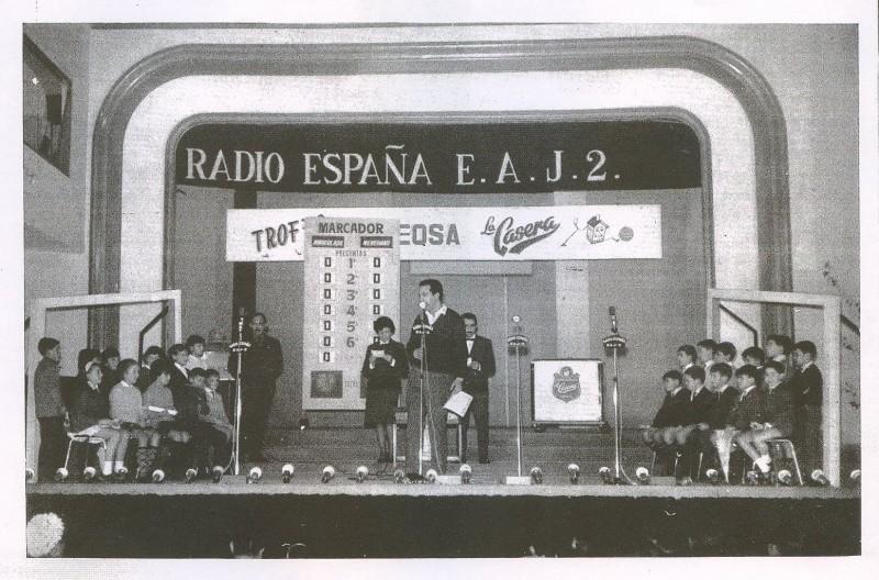 Radio Euskadi: nortespañako irratia