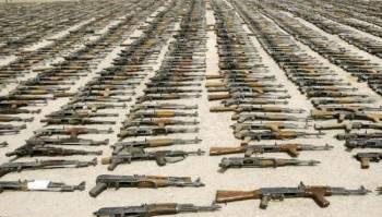 AK-47aren historia