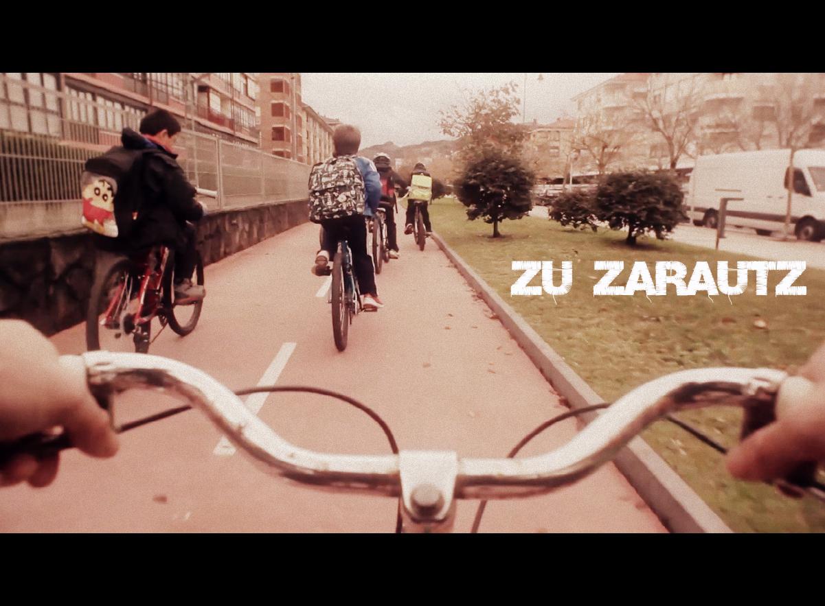 Bizi euskaraz