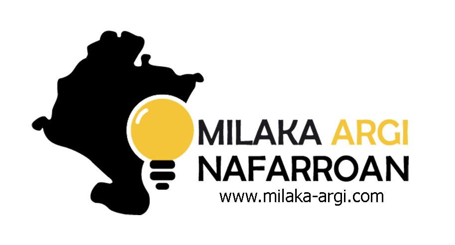 milaka-argi-nafarroan-logoa