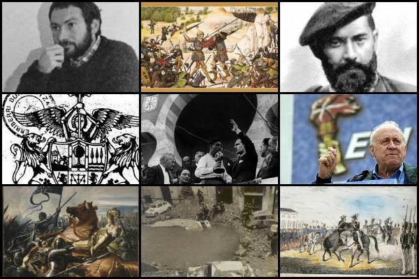 Euskal Herriaren historia aldatu duten 10 egun