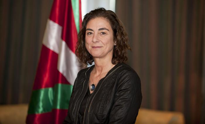 Cristina Uriarte