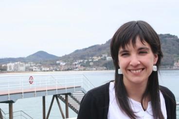 "Naiara Sampedro: ""Gazte lokalak klandestinitatetik atera behar ditugu"""