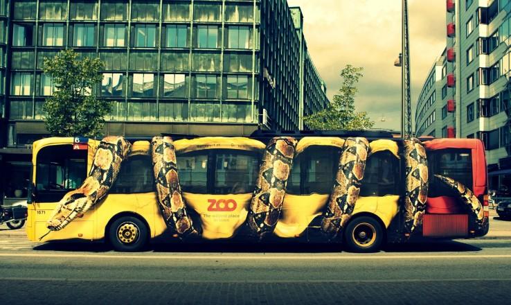 Autobusa