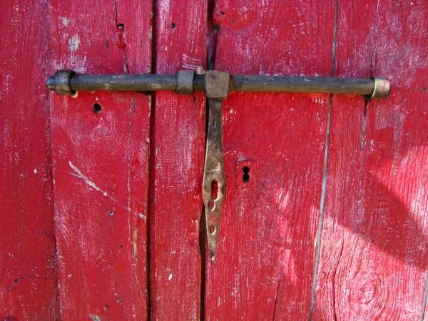 puertaroja