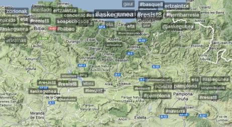 #trendsmap