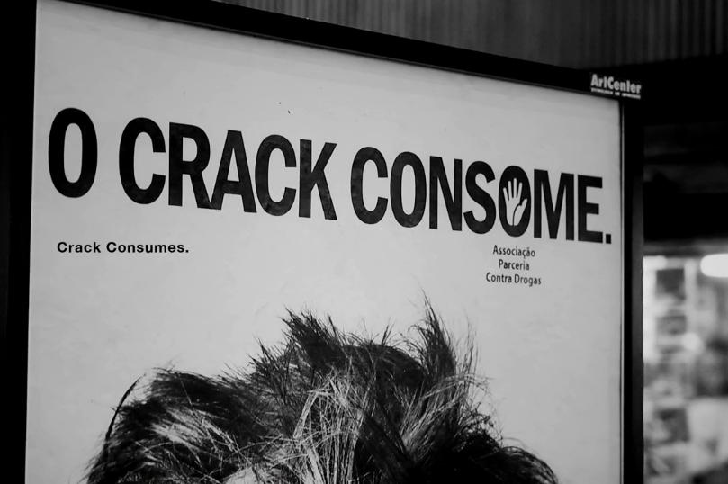 o crack