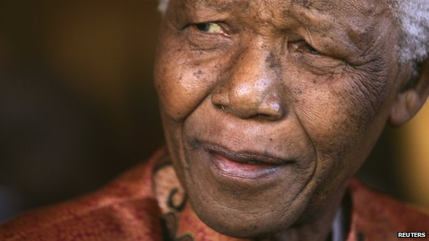 Nelson Mandelaz ez zenekizkien 12 kontu