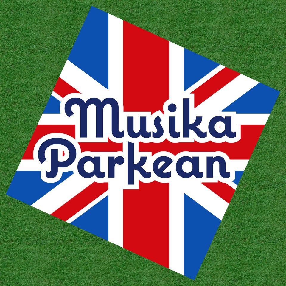 Musika Parkean