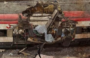 TVEk ETAri egotzi dio Madrilgo M11ko atentatua (eta Begoña Urroz haurrarena)