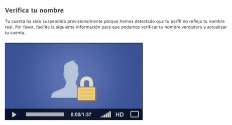 Facebookek behar zaitu!