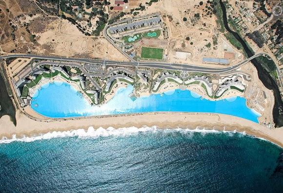San Alfonso del mar, Chile 2