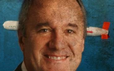 Siriako erasoak William Swanson ikaragarri poztu du