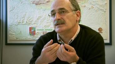 Xabier Isasi