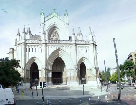 katedral berria gasteiz