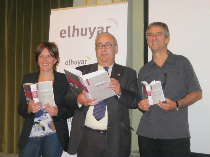 Elhuyar-hiztegia-aurkezpena
