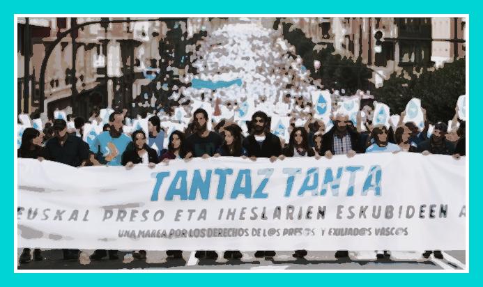 Zertarako balio du manifestazio batek Euskal Herrian?