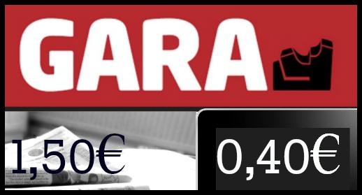 Garak 1,50€ balio du astegunetan. XL harpidetzarekin eduki guztiak 0,40 euroren truke irakur daitezke.