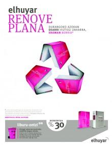 Renove-plana