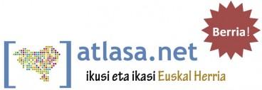 Atlasa.net: Ikusi eta ikasi Euskal Herria!