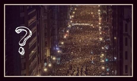 Bilboko Manifestazioa