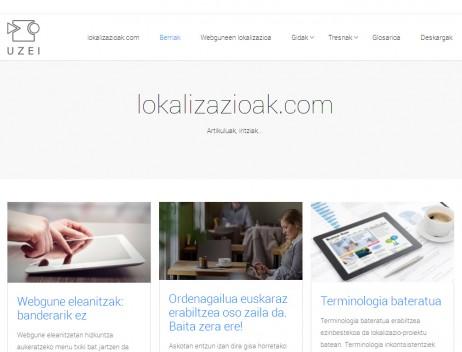 Euskarazko softwarea sortzeko laguntza-tresnak kontsultagai jarri ditu UZEIk