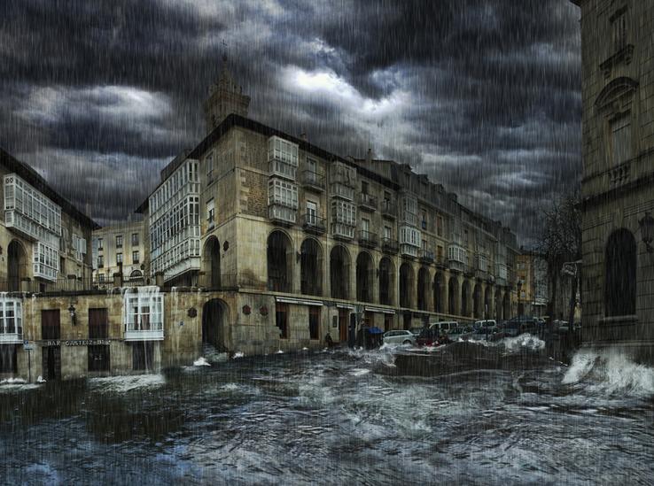Euskal Herria apokaliptikoa