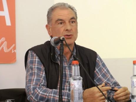Iñaki Martinez de Luna