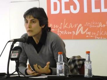 Paula Kasares