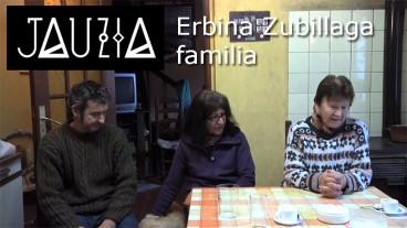 jauzia (2.atala) - Erbina Zubillaga Familia