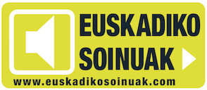 EUSKADIKO SOINUAK