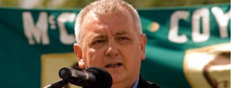 Paul Fleming, Sinn Feineko ordezkaria Derryn