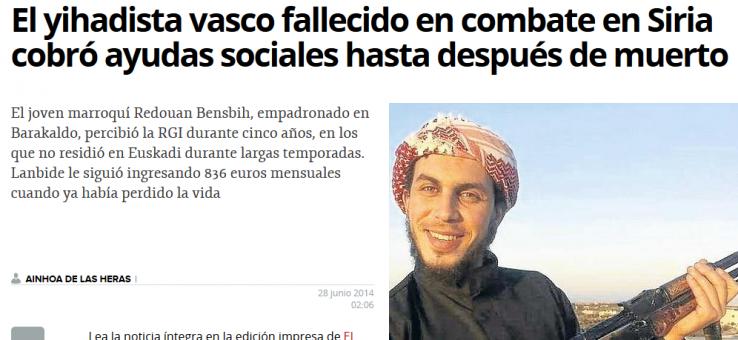 Euskal Yihadista