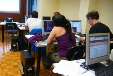 Itzulpengintza eta teknologia graduondokoa: eguneraketa eta espezializazioa