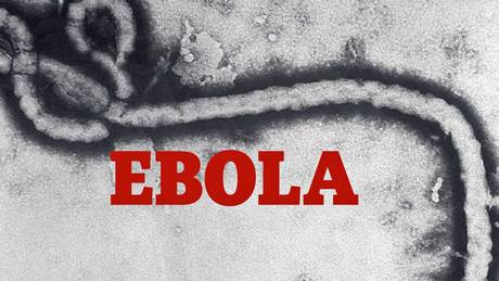 Ebola Europara sartu eta biharamuneko egunkarien azalak