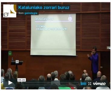 Xavier Sala_zorrari buruz
