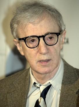 Woody Allen-en azkena