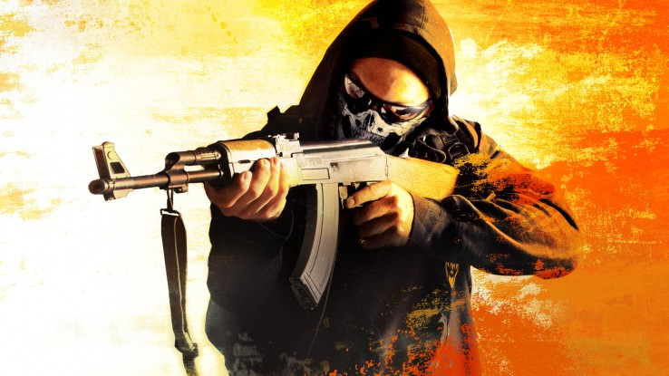 Counter Strike: Global Offensive Txapelketa