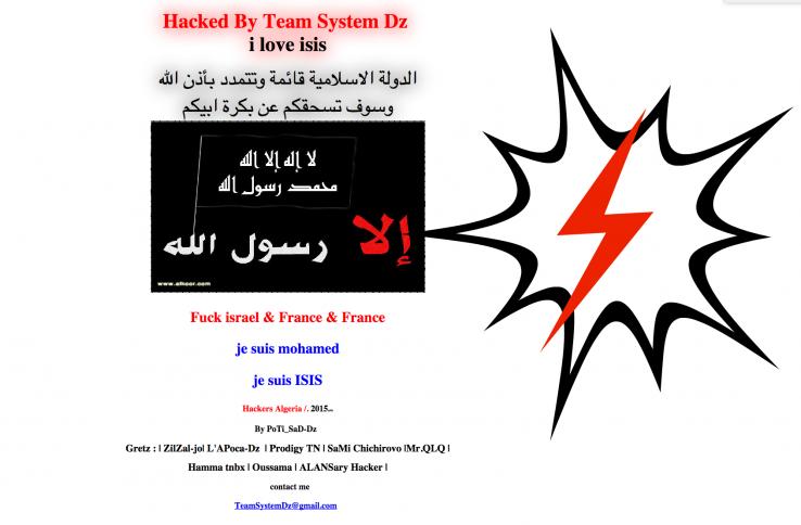 Team System DZ