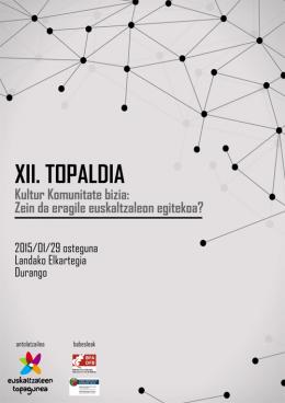 XII. Topaldia